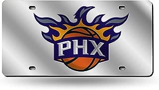 phoenix suns license plate