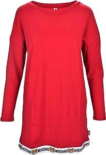 Moschino Underwear ZA1802 195 Abito Jersey Donna Women's Dress