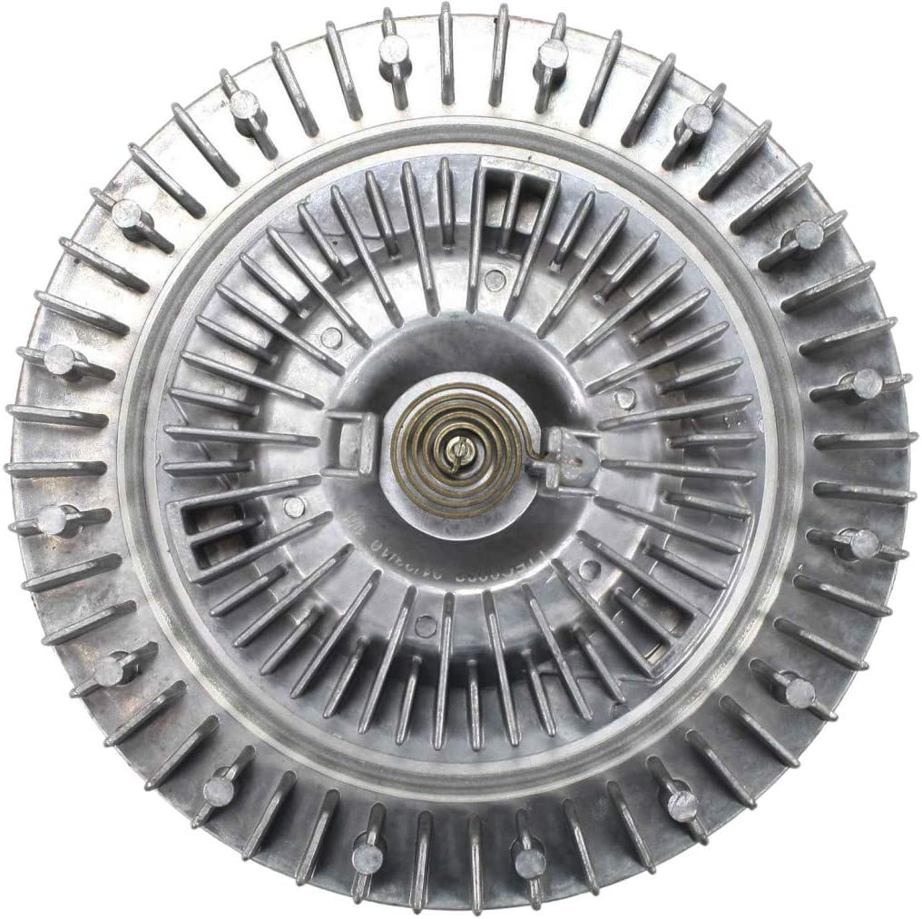 For Max 57% New mail order OFF GMC G3500 Fan Clutch 1996 Duty Thermal In. 26 Heavy Sq.