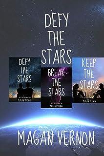 Defy The Stars Complete Series (Volume 4)
