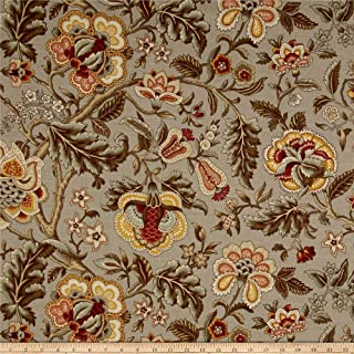 WAVERLY Imperial Dress Fabric, Clay
