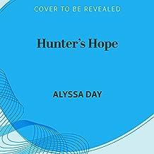 Hunter's Hope: Vampire Motorcycle Club, Book 2
