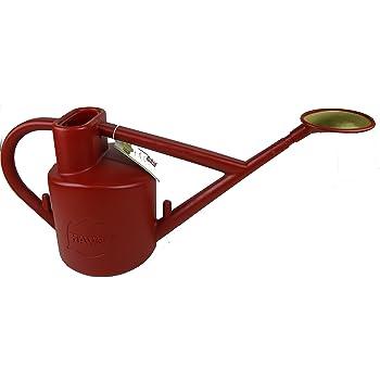 HAWS(ホーズ) RED プラクティカン 6L RED レッド[英国製の人気のジョウロ]