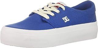 DC Women's Trase Platform TX SE Skate Shoe
