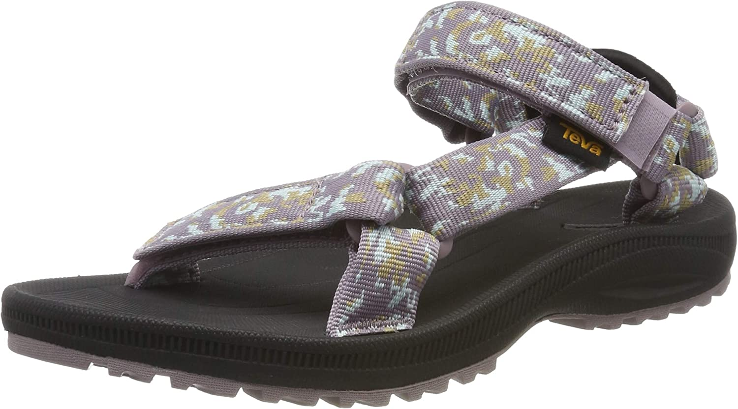 Teva Womens Winsted Textile Sandals