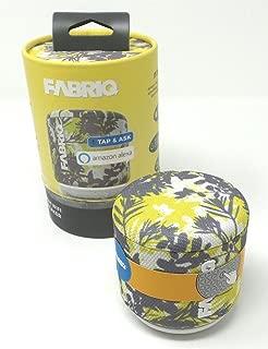 Best fabriq bluetooth speaker Reviews