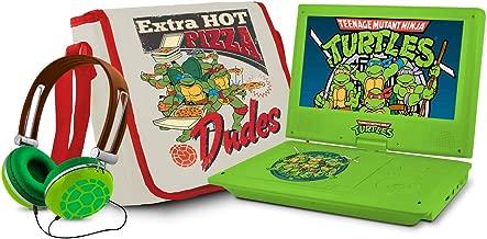 Tilts and Swivels Teenage Mutant Ninja Turtles 7