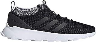 Adidas Questar Flow Men's Running Shoes, Core Black/Core Black/Grey Six, 12.5 US