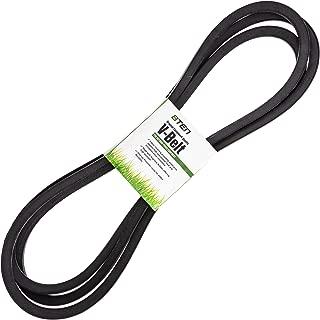 8TEN Deck Drive Belt for Ferris Simplicity 61 Inch Deck 3900 F200XT IS4500Z IS3100Z F210Z 5103870 5103390 5103390YP