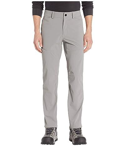 Mountain Hardwear Logan Canyontm Pants (Manta Grey) Men