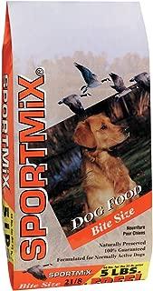 Sportmix Adult Bite Size Dry Dog Food