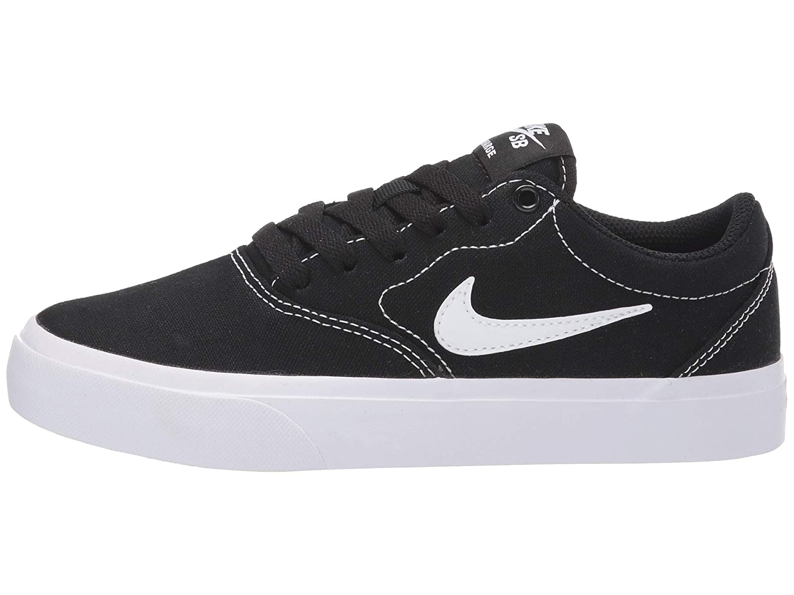 Nike | SB Charge Canvas Skate Shoe (Big Kid) | Nordstrom Rack