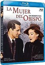 La mujer del obispo [Blu-ray]