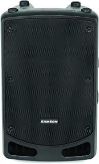 Samson XP112A Powered Speakers