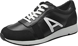 Aukusor Women's Wide Width Flat Shoes - Comfortable Classic Pointy Toe Slip On Bow Elastic Band Ballet Flat.