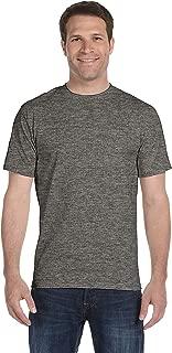DryBlend 50/50 T-Shirt_Graphite Heather_XX-Large