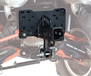 yamaha grizzly atv receiver hitch