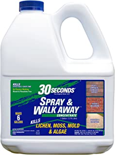moss away concentrate