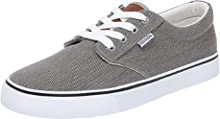 Mishansha Sneakers Basse Uomo Canvas Scarpe