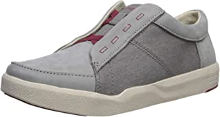 Hush Puppies Kids' Layden Genius Sneaker