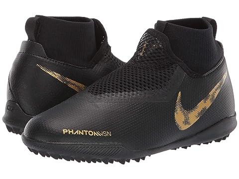 info for 54f0e ac8e4 Nike Kids JR Phantom Vision Academy DF TF Soccer (Little Kid Big Kid)