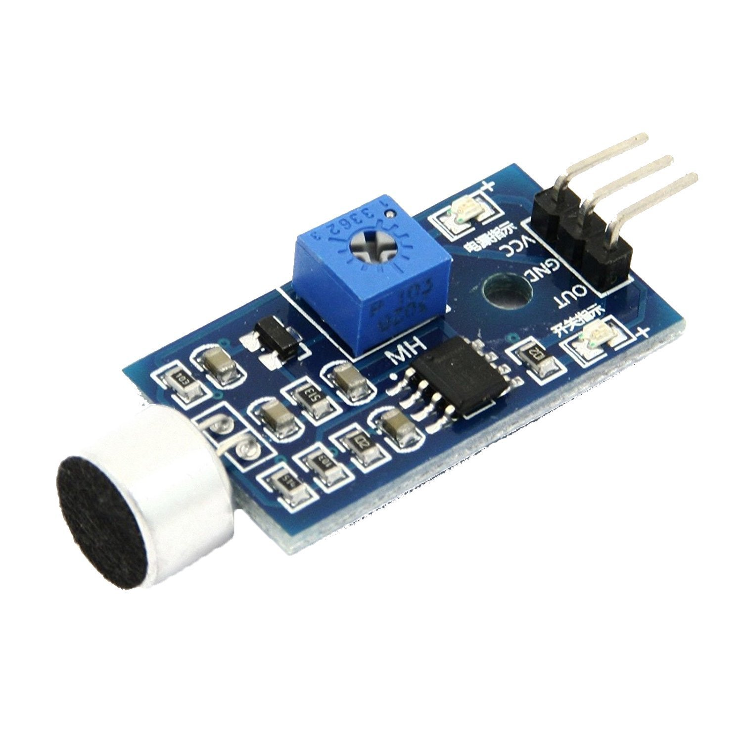 71QaViAvTEL. SL1500 Different types of Sensors for Arduino | Classification, and Applications