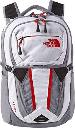 TNF White Heather/Mid Grey