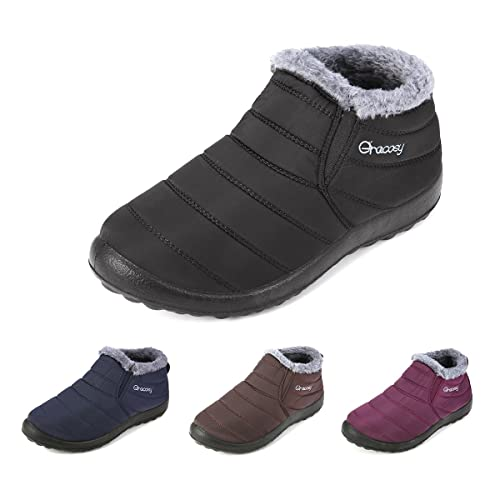 4f4f0f88eba Womens Waterproof Shoes: Amazon.co.uk