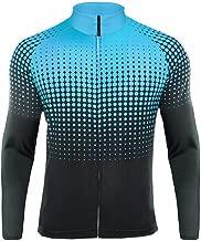 Uglyfrog Sportern Mens Outdoor Sports Cycling Long Sleeve Cycle Jersey Bike Wear Bicycle Shirt