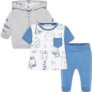 Mayoral, Chandal para bebé niño - 1867, Azul: Amazon.es: Ropa y ...