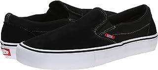 [VANS(バンズ)] メンズスニーカー?靴 Slip-On Pro Black/White/Gum 11 (29cm) D - Medium [並行輸入品]