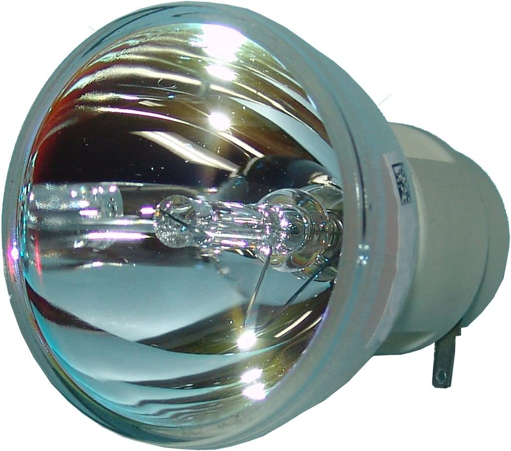 Projection Lamp Replacement for Osram E20.8, 230W 0.8 (P-VIP 230/0.8 E20.8), OEM Bulb with no Cage or Housing.