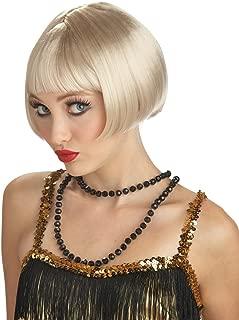 Women's Flirty Flapper Wig