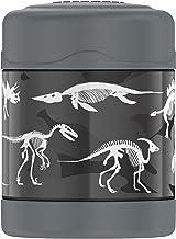 Thermos FUNtainer Insulated Food Jar, 290ml, Dinosaur, F30019DI6AUS
