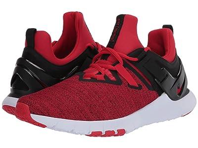 Nike Method Trainer 2 (Black/University Red/White) Men