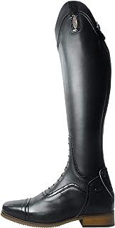 Brogini New Short Capitoli Stivali da Equitazione: Amazon.it