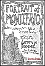 Portrait of Montefrio (A Town in the Hills of Granada Province, Andalucia) (English Edition)