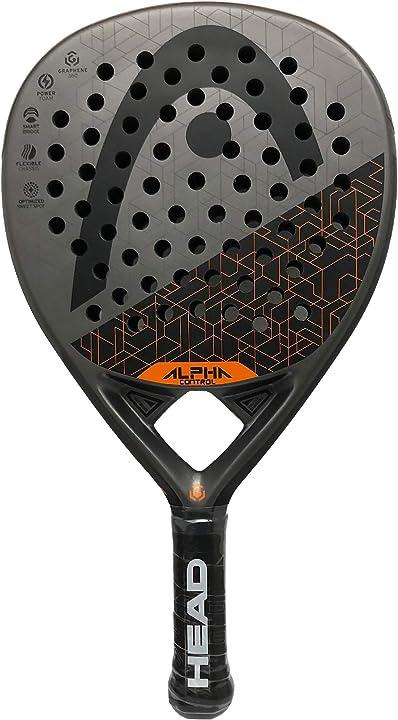 Racchetta da paddle head graphene 360+ alpha control B08WHQH8CQ