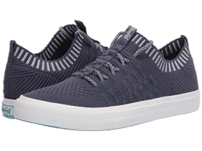 Blowfish Mazaki (Denim Blue Matrix Knit) Women
