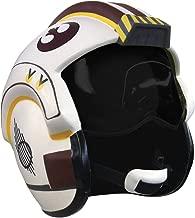 Rubie's Men's X-Wing Helmet, As Shown, One Size