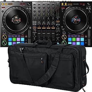 Pioneer DDJ-1000 4-Channel DJ Controller for rekordbox w/ Gator Backpack