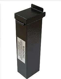 Titan Ammo Box - Made Exclusively to fit The Titan Pistol Vault Gun Safe!