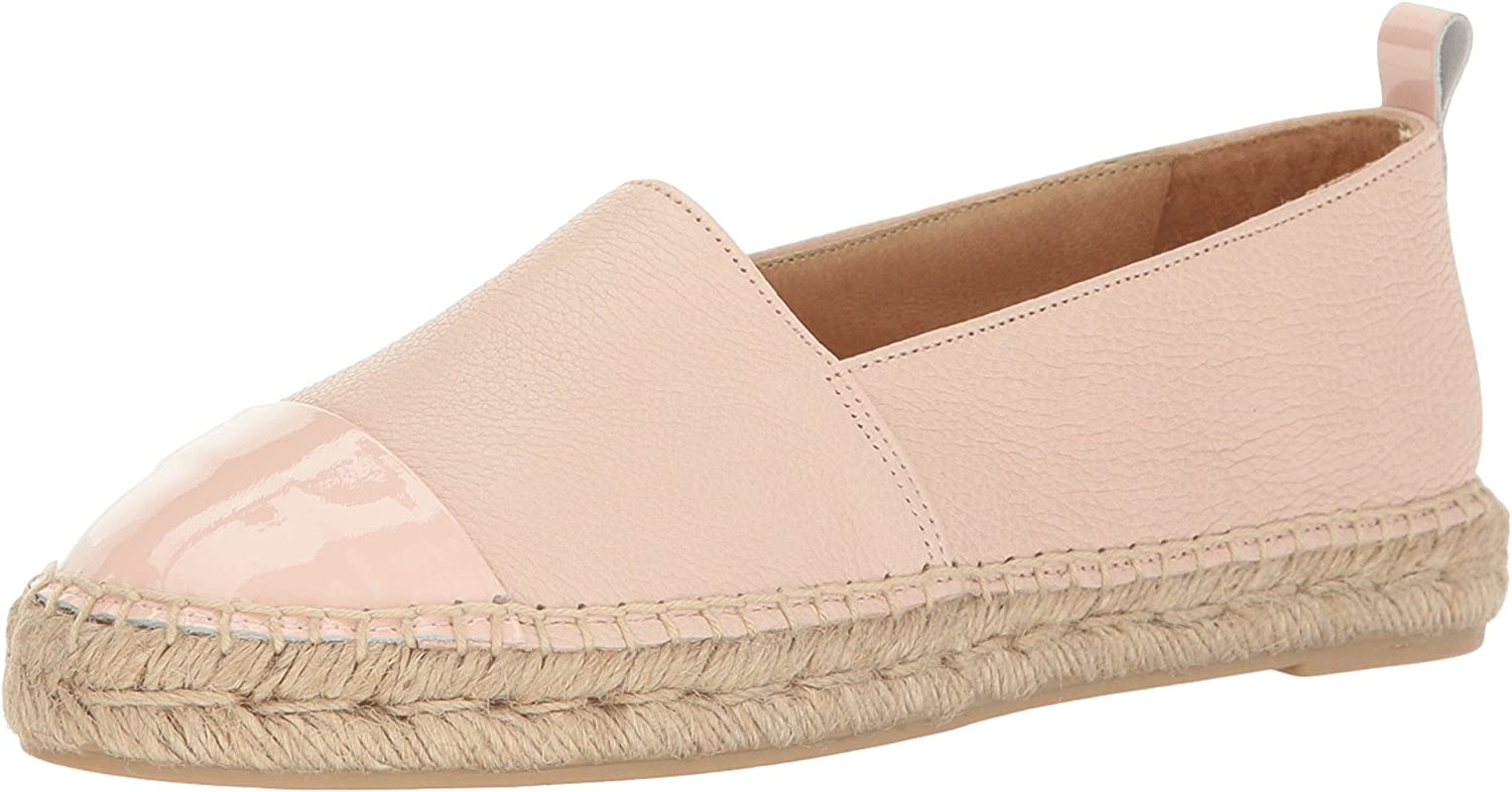 Patricia Green Women's Laura Baby Pink Loafer