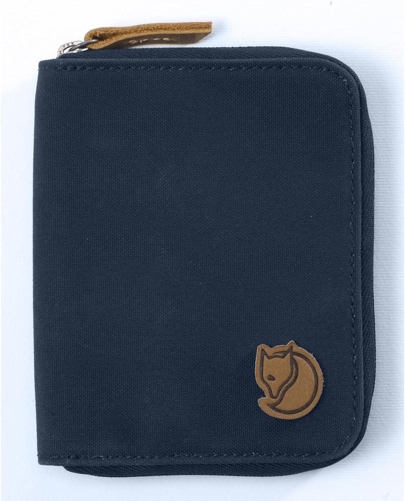 Fjällräven Unisex Zip Wallet
