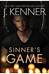 Sinner's Game Kindle Edition