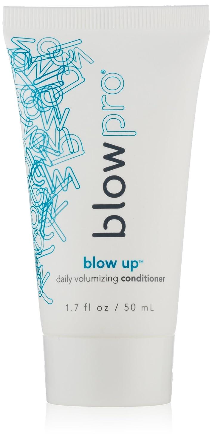 喜んで生産的独立したblowpro デイリーボリューム化コンディショナーを爆破、 1.7 fl。オンス