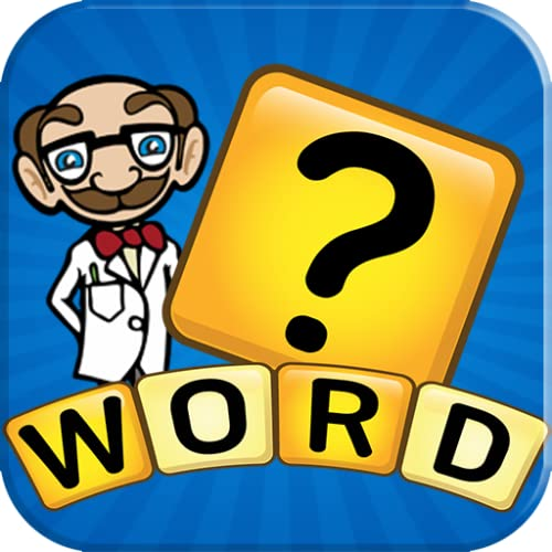 What's the Word?   Word Puzzle Quiz