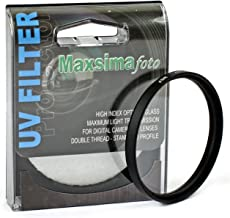 Maxsimafoto   High quality 77mm Filter and Protector for Sony 70-400mm f4-5 6 SSM Lens Canon 100-400mm f4 5-5 6 USM Lens