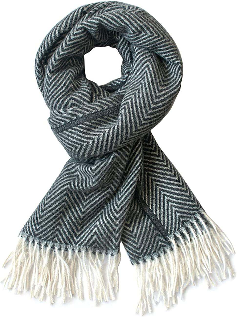 Dahlia Opening large release sale Women's Winter Scarf - Long Cashmere Cheap mail order specialty store Soft Synthetic