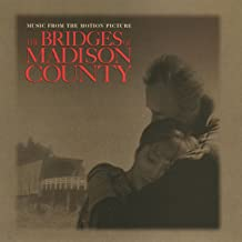 The Bridges Of Madison County Music From The Motion Picture